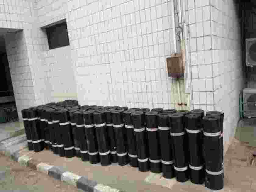 Welcome To Jasa Waterproofing Membrane Bakar
